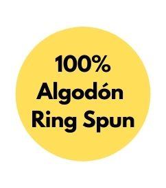 Algodon Ring Spun