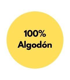 Algodon 100%