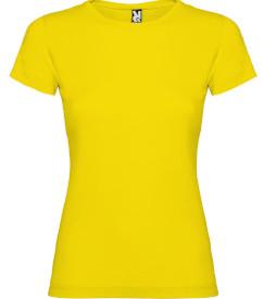 Camiseta mujer Jamaica Roly