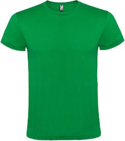 Camiseta Atomic Roly cuello redondo